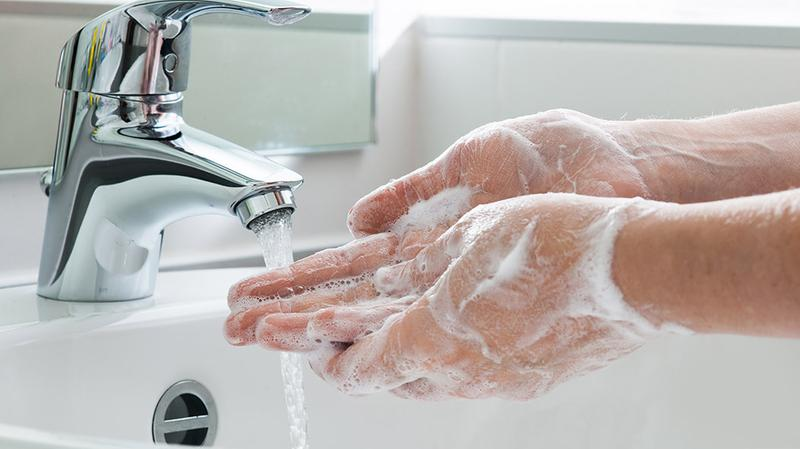 Hygiène des mains, une journée pour en parler !